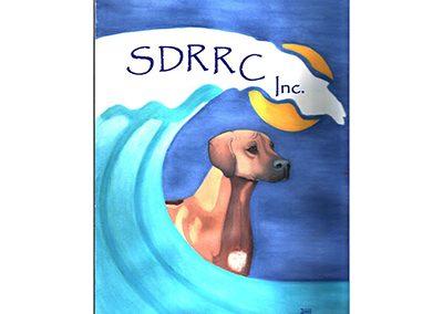 2022 JAN 6 SDRRC INDIO, CA